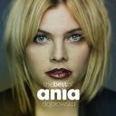 ANIA DĄBROWSKA The Best Of [CD]NAJWIĘKSZE PRZEBOJE