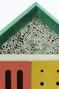 Hotel domek karmnik budka dla owadów HD-1 Szerokość 16 cm