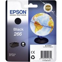 Epson black Nr 266 C13T26614010 T2661 WF-100W FV