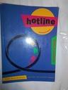 T. Hutchinson - Hotline Elementary