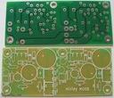 [MIRLEY][M006A] Mini Wzmacniacz 2x15W - PCB