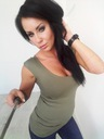 LipMar...Prosta bluzeczka uniwersalna KOLORY S 36 Płeć Produkt damski