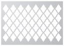 Fafame szablon malarski A5 15x21 cm dużo wzorów!