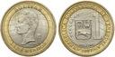 Венесуэла - 1 Боливар 2007 - РАЗНОВИДНОСТЬ БОЛЬШАЯ ЕДИНИЦА доставка товаров из Польши и Allegro на русском