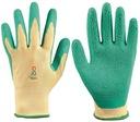 Rękawice Robocze Rękawiczki Dla Dzieci 5-7 lat NEW