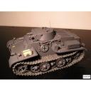 WAK 10/06 Czołg PzKpfw. I Ausf. F (Panzer I)1:25