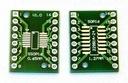 Adapter przejściówka SO16 SOP16 SSOP16 na DIP16W
