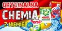 Solidny Baner Reklamowy - Słodycze z NIemiec 3x1m EAN 9876821188132