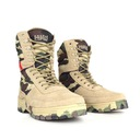 Buty DOUBLE RED Original Camo Red Desert rozm.39