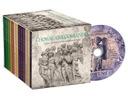 Chorał gregoriański. Kolekcja 13 płyt CD