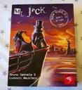 Mr Jack i New Jork kompletna stan bdb Warszawa
