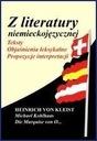PROMOCJA! Z literatury niemieckojęz. Heinrich von