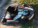 GOKART SXG1101 NOWY SILNIK 200cm 2011 zamiana