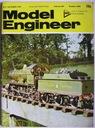 MODEL ENGINEER nr 3498 1974