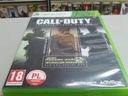 Xbox360 Call Of Duty Trylogia Modern Warfare