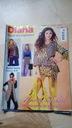 DIANA MODA burda gazeta wykroje 5/2013