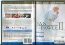 JAN PAWEŁ II DZIENNIK DVD /F1091