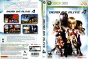 GRA GRY GIER XBOX 360 Dead or Alive 4