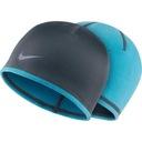 Nike czapka do biegania damska dwustronna BEANIE