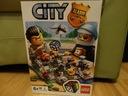 LEGO CITY  ALARM +LEGO RACE