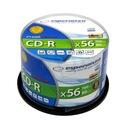 CD-R Esperanza 2004 700MB 56x 50szt. cake