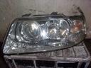 Audi A3 8L Lift lampa przednia lewa