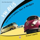 VW Bus Transporter T1 T2 T3 1950-90 album Copping