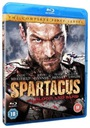 Spartakus / Spartacus Blood and Sand Season 1 [Blu
