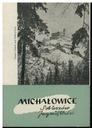 Wagner - Michałowice Sobieszów Jagniątków 1959