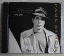 PAUL SIMON - Negotiations And Love Songs