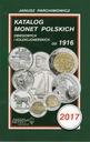 Katalog Monet Polskich Parchimowicz 2017 NEW !!!