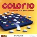 Gra - Colorio. Dynamiczna, kolorowa gra rodzinna