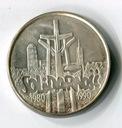100 000 zł Solidarność- 1990r