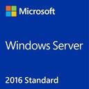 Windows Server 2016 Standard (PL) NOWY KLUCZ