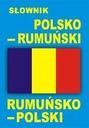 Słownik polsko rumuński, rumuńsko polski - HIT