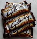 Słodycze z UK - Batonik Galaxy 42g