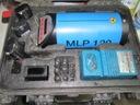 laser do rur niwelator liniowy MIKROFYN  MLP 120
