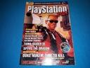 PlayStation Plus, nr. 5 (październik 98)