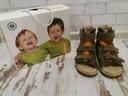 Memo obuwie ortopedyczne Helios wkładki 30
