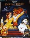 Walt Disney - Piękna i bestia - duży plakat