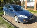 Ford Focus 1,8 TDDi 2001 Kombi 1 właściciel !!!