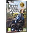 Symulator Farmy 2015/Farming Simulator 2015 PL Key
