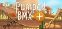 Pumped BMX+ Steam PC Key/Klucz/Kod Symulacja/Motor