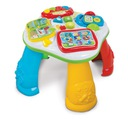 Stoliczek Interaktywne Centrum Zabaw Clementoni