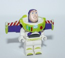 LEGO TOY STORY BUZZ ASTRAL FIGURKI