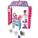 Mattel Barbie Malibu Ave Sklep Zoologiczny CCL73