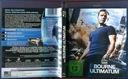 THE BOURNE ULTIMATUM Blu-ray /MV1469