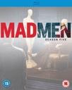 Mad Men Season 5 [Blu-ray]