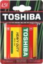 Baterie cynkowo-węglowe Toshiba 3R12 BP-1HW bliste