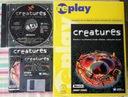 Creatures (1996) [GT Interactive] BIG BOX Replay